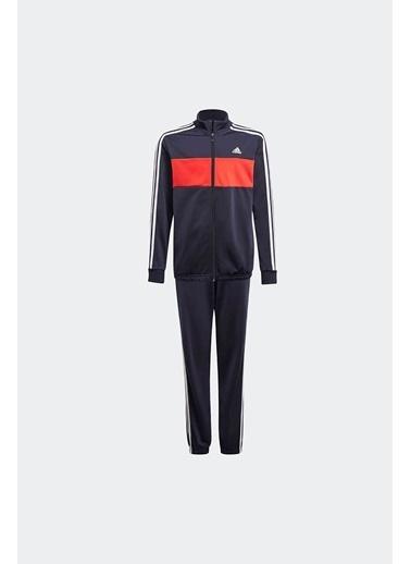 adidas Adidas Erkek Çocuk Günlük Eşofman Takım B Tiberio Ts Gn3972 Renkli